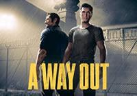 Review for A Way Out on PlayStation 4