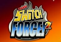 Review for Mighty Switch Force! 2 on Wii U eShop - on Nintendo Wii U, 3DS games review