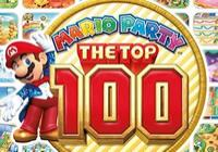 Review for Mario Party: The Top 100 on Nintendo 3DS