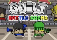 Read review for Guilt Battle Arena - Nintendo 3DS Wii U Gaming