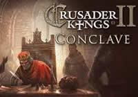 Review for Crusader Kings II: Conclave on PC