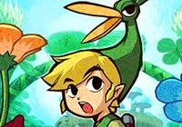 Review for The Legend of Zelda: The Minish Cap on Game Boy Advance - on Nintendo Wii U, 3DS games review