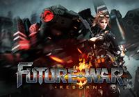 Read review for Future War: Reborn - Nintendo 3DS Wii U Gaming
