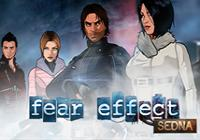 Review for Fear Effect Sedna on PlayStation 4