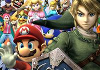 Namco Bandai Collaborating on New Smash Bros Games on Nintendo gaming news, videos and discussion