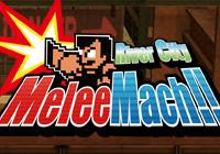 Review for River City Melee Mach on Nintendo Switch