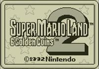 Review for Super Mario Land 2: 6 Golden Coins on Game Boy - on Nintendo Wii U, 3DS games review