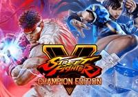 Read review for Street Fighter V: Champion Edition - Nintendo 3DS Wii U Gaming