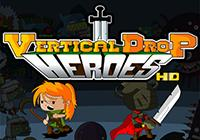 Review for Vertical Drop Heroes HD on PlayStation 4