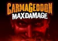 Review for Carmageddon: Max Damage on PlayStation 4