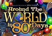 Read review for Around the World in 80 Days - Nintendo 3DS Wii U Gaming