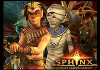 Read Review: Sphinx and the Cursed Mummy (Nintendo Switch) - Nintendo 3DS Wii U Gaming