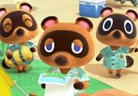 Read preview for Animal Crossing: New Horizons - Nintendo 3DS Wii U Gaming