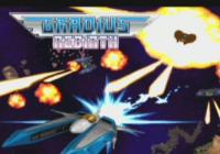 Review for Gradius ReBirth on WiiWare - on Nintendo Wii U, 3DS games review