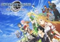 Sword Art Online: Hollow Realization (PlayStation 4) Review - Page 1