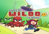 Read Review: Super Wiloo Demake (PS4) - Nintendo 3DS Wii U Gaming