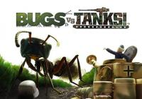 Review for Bugs vs. Tanks! on 3DS eShop - on Nintendo Wii U, 3DS games review