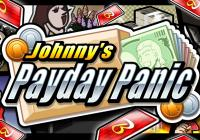 Read review for Johnny's Payday Panic - Nintendo 3DS Wii U Gaming