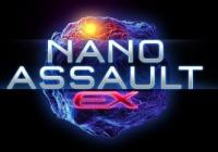 Review for Nano Assault EX on 3DS eShop - on Nintendo Wii U, 3DS games review