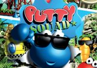 Review for Putty Squad on Nintendo 3DS - on Nintendo Wii U, 3DS games review