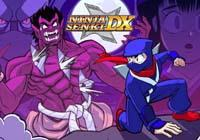 Read Review: Ninja Senki DX (PC) - Nintendo 3DS Wii U Gaming