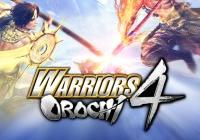 Review for Warriors Orochi 4 on Nintendo Switch