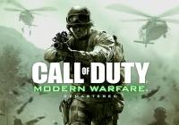 Read Review: Call of Duty: Modern Warfare Remastered (PS4) - Nintendo 3DS Wii U Gaming