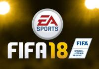 Review for FIFA 18 on Nintendo Switch