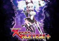 Read review for Xenon Valkyrie+ - Nintendo 3DS Wii U Gaming