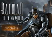Read review for Batman: The Enemy Within - Episode 1: The Enigma - Nintendo 3DS Wii U Gaming