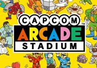 Read Review: Capcom Arcade Stadium (Nintendo Switch) - Nintendo 3DS Wii U Gaming