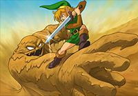 Read Review: Zelda: A Link to the Past / Four Swords (GBA) - Nintendo 3DS Wii U Gaming