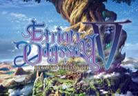 Review for Etrian Odyssey V: Beyond the Myth on Nintendo 3DS