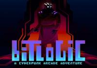 Review for Bitlogic: A Cyberpunk Adventure  on Nintendo Switch