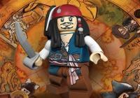 Review for LEGO Pirates of the Caribbean: The Video Game on Nintendo 3DS - on Nintendo Wii U, 3DS games review