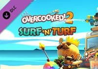 Review for Overcooked! 2 – Surf