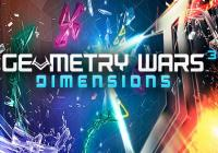 Read review for Geometry Wars 3: Dimensions - Nintendo 3DS Wii U Gaming