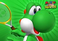 Review for Mario Power Tennis on GameCube - on Nintendo Wii U, 3DS games review