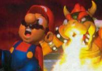 Review for Super Mario 64 on Nintendo 64 - on Nintendo Wii U, 3DS games review