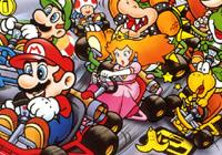 Read review for Super Mario Kart - Nintendo 3DS Wii U Gaming