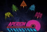 Read review for Aperion Cyberstorm - Nintendo 3DS Wii U Gaming