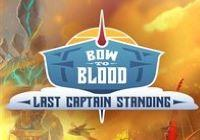 Read review for Bow to Blood: Last Captain Standing - Nintendo 3DS Wii U Gaming