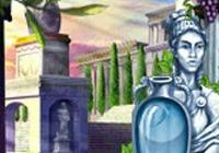 Review for Jewel Link Chronicles: Legend of Athena on Nintendo DS