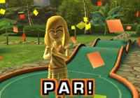 Read preview for Fun! Fun! Minigolf TOUCH! (Hands-On) - Nintendo 3DS Wii U Gaming