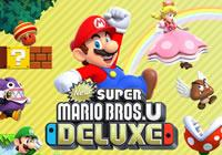 Read preview for New Super Mario Bros. U Deluxe - Nintendo 3DS Wii U Gaming