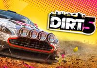 Review for Dirt 5 on PlayStation 4
