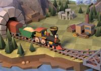 Read preview for Train Valley (Hands-On) - Nintendo 3DS Wii U Gaming