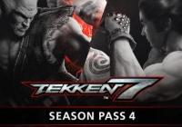 Review for Tekken 7: Season Pass 4, DLC18: Lidia Sobieska on PlayStation 4