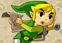 Read review for The Legend of Zelda: Phantom Hourglass - Nintendo 3DS Wii U Gaming
