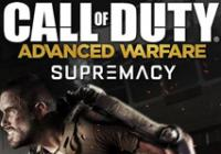 Review for Call of Duty: Advanced Warfare - Supremacy on PlayStation 4